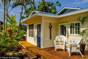 Private cottage perfect for honeymoons!