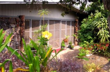 Leilani Bed And Breakfast,  Kau District Bed & Breakfast Inns